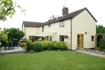 Detached home for sale in Aylesbury Road, Chearsley