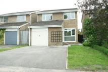 Detached home in Blake Way, Thame