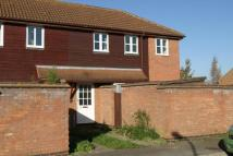 2 bed semi detached home in Astley Road, Thame
