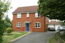 Detached house for sale in Youens Drive, Thame