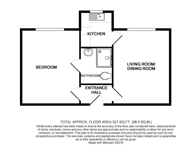 Larch House - Floorp
