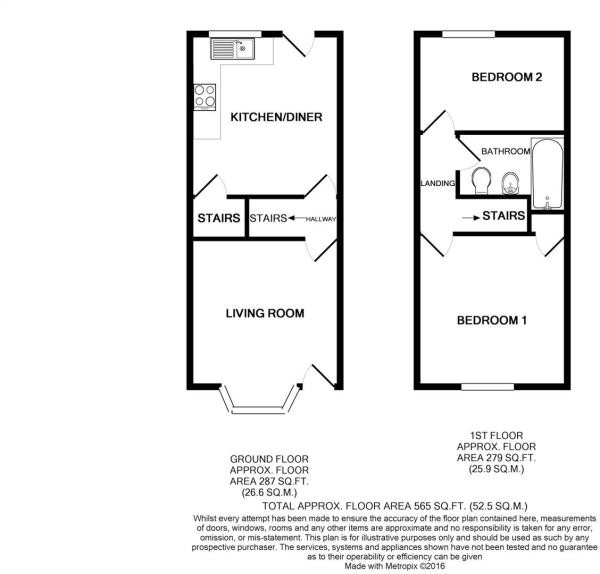 Manor Ave Floorplan