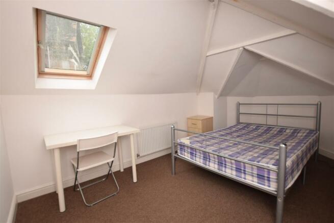 Bedroom Five - Flat