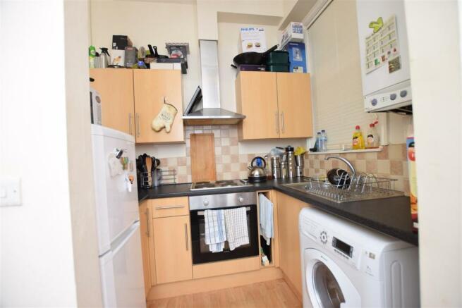Kitchen - Flat 2