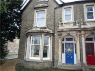 Ground Flat to rent in 52 Fletton Avenue...