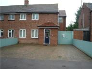 6 bed semi detached property to rent in 34 Nuttings Road...