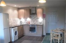 1 bed Flat to rent in Flat 10, Church View...