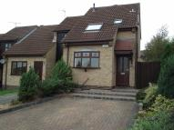 Meynell Close Town House to rent