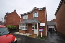 property to rent in Panama Road, Barley Fields, Burton On Trent