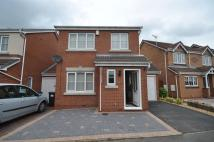property to rent in Pershore Drive, Branston, Burton on Trent