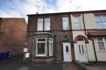 2 bed Flat to rent in Derby Road...