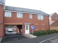 2 bedroom Town House in Barker Round Way...