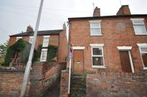 2 bedroom Terraced house in Horninglow Road North...