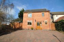 4 bedroom Detached home to rent in Old Road, Branston...