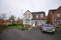 property to rent in Moor Furlong, Stretton, Burton On Trent