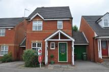 3 bed Detached home in Lockside view, Rugeley...