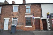 2 bed Terraced house in Main Street, Stretton...
