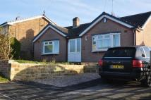 2 bed Bungalow to rent in Iron Walls Lane, Tutbury