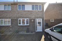 semi detached property to rent in Harwood Avenue, Branston...