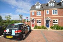 Town House to rent in Park View, Stretton...