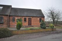 property to rent in Kingfisher Lodge, Lower Loxley, Staffordshire, Uttoxeter