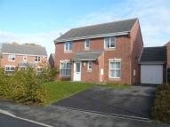 4 bed Detached property to rent in Frank Bodicote Way...
