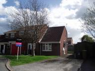 Town House to rent in Ley Croft, Hatton