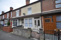 3 bed Terraced property to rent in Wyggeston Street...