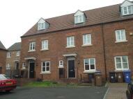 4 bedroom Town House in Cordelia Way, Chellaston...
