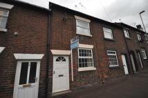 1 bedroom Terraced property to rent in Burton Street, Tutbury