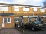 Studio apartment to rent in Oxford Road, Smethwick