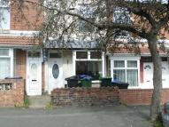 3 bedroom Terraced property to rent in Sabell Road, Smethwick