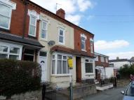 2 bedroom Terraced house to rent in Wigorn Road