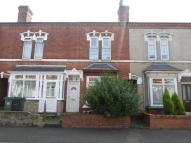 Terraced house to rent in Sabell Road, Smethwick...