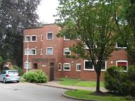 Apartment in Jacoby Place, Edgbaston