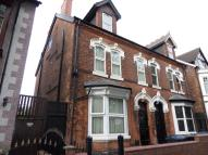 Apartment to rent in Flat 3, Selwyn Road...