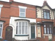 3 bedroom Terraced home to rent in Marlborough Road...