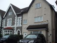 Flat to rent in Flat 2 Sandon Road,