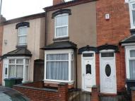 2 bedroom Terraced property in Woodland Street