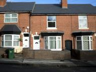 Terraced property to rent in Sycamore Road, Smethwick