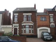 8 bed semi detached house to rent in Bearwood Road