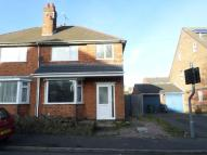 3 bedroom semi detached property in Great Arthur Street...