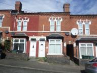 2 bed Terraced house to rent in Sabell Road, Smethwick