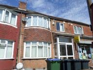 1 bed Flat to rent in Flat 2 Victoria Park Road