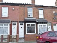 2 bed Terraced home to rent in Wellsley Road