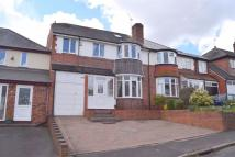 Thuree Road semi detached property for sale
