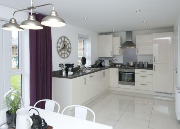 colchester kitchen