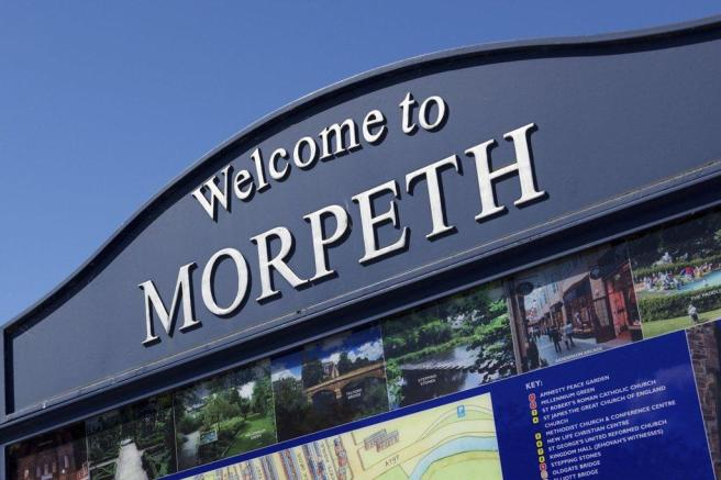 Welcome to Morpeth