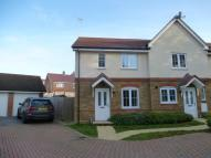 3 bed End of Terrace property for sale in Fox Close, Hassocks...