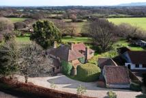 5 bedroom Detached house in Common Lane, Ditchling...